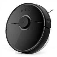 Робот-пылесос Xiaomi Roborock Sweep One русская версия Black